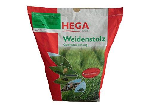 Weide Weidestolz, Pferdeweide fructanarm 10kg