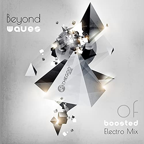 Beyond Waves of Boosted Electro Mix