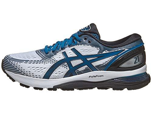 ASICS Men's Gel-Nimbus 21 Running Shoes,8