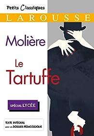 Le Tartuffe par  Molière