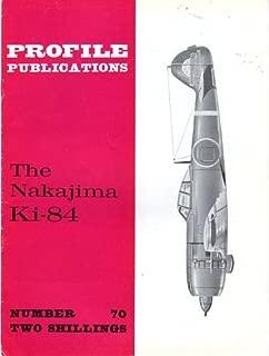 Aircraft Profile No. 70: The Nakajima Ki-84