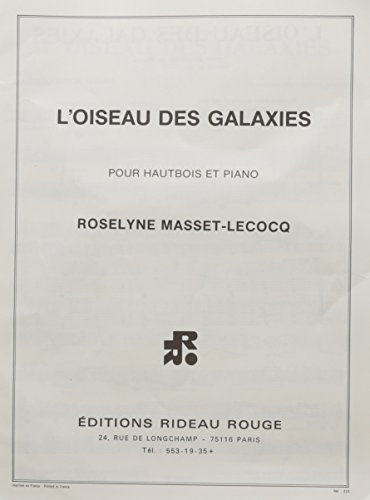 L'oisea des Galaxies