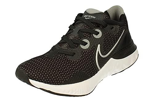 Nike WMNS Renew - Zapatillas de correr para mujer, color Negro, talla 39 EU