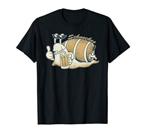 Schneckes Schnecke T-Shirt