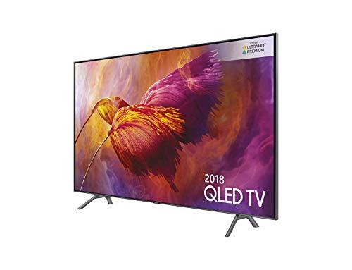 Smart TV Samsung QE65Q8DN 65 4K Ultra HD QLED WIFI Zwart (S0420203)
