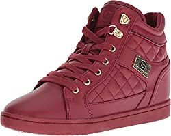 professional G by Guess Dayna Bold Cherry 6.5