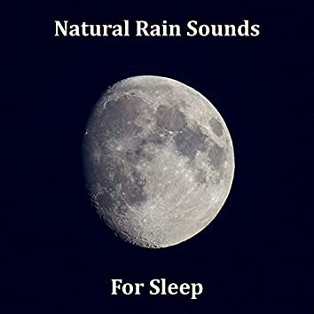 17 Background Loopable Rain Sounds: Ideal for Sleep, Insomnia, Tinnitus, Baby Colic, Stress and Anxiety