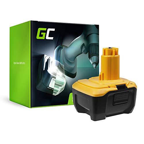 GC® (3Ah 14.4V Li-Ion cellen) Accu Batterij Vervangend batterijpakket voor Würth BS 14-A Power Elektrisch gereedschap