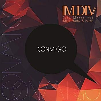 Conmigo (feat. Maaze, Kriss Phoenix, P.e.r.e.z)