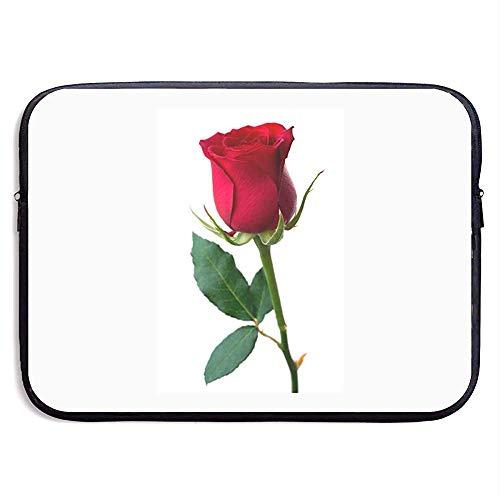 Funda para portátil Red Rose PSD Bolso de Neopreno para portátil 33cm * 25.5cm * 3.5cm