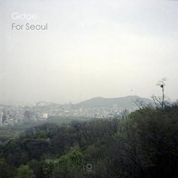 For Seoul