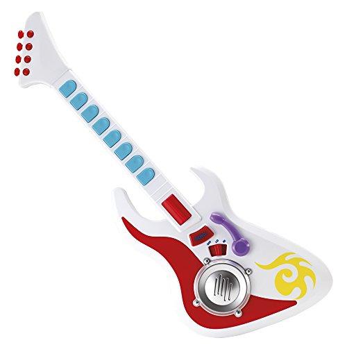 WinFun - Guitarra eléctrica 56 x 20 cm