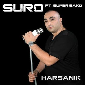 Suro Harsanik (feat. Super Sako)