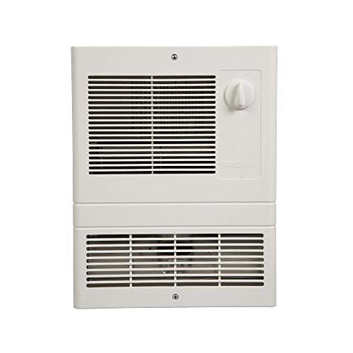 Broan-NuTone 9815WH Grille Heater with Built-In...
