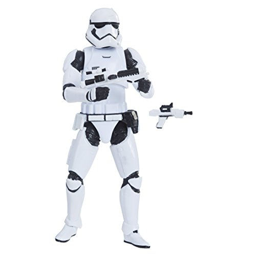 Star Wars Black Series-Figurine Vintage Stormtrooper, E1643