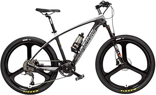 Sports de plein air vélo de route de ville de banlieue S600 26 pouces Power Assist E-240W 36V...