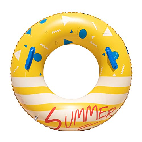 Fineday Adult Thickened Men and Women Inflatable Armpit Swimming Ring Swimming Equipment, Swimming HotSales (A)