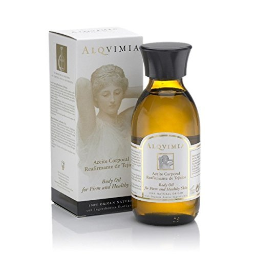 Alqvimia Body Oil for Firm and Healthy Skin 150ml by ALQVIMIA