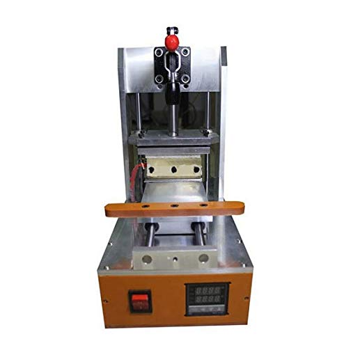 Gowe Handy LCD-Reparatur-Set LCD-Separator + Kleber Entferner + OCA Film Laminiergerät + Vakuum OCA Kaschierung Maschine + Rahmen Laminiergerät