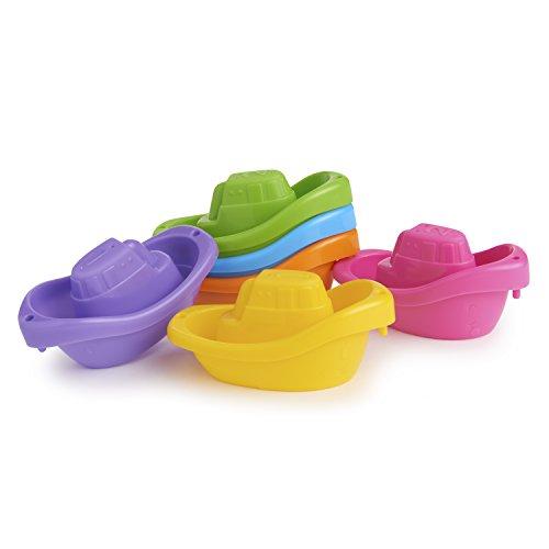 Munchkin Bath Toy, Little Boat T...
