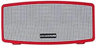 Olsenmark Portable Bluetooth Speaker, OMMS1190