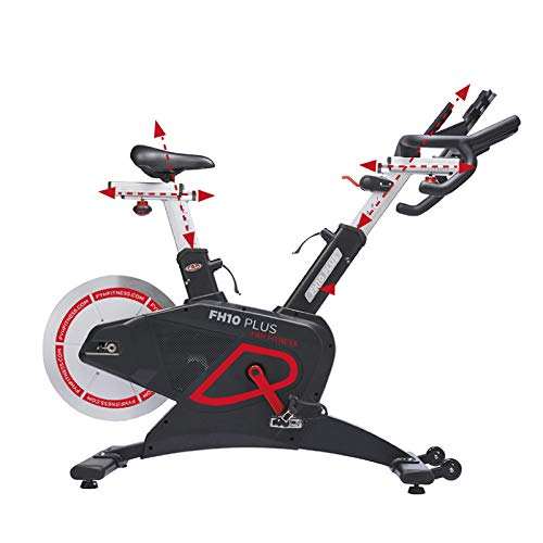 F & H Fitness | Bicicleta indoor FH 10 PLUS | Spinning...