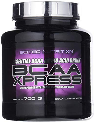 Scitec Nutrition BCAA Xpress...