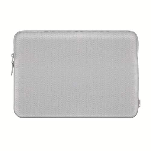 Incase INMB100388-SLV notebooktas 33 cm (13 inch) zilver - laptoptas (tas, 33 cm (13 inch), zilver)