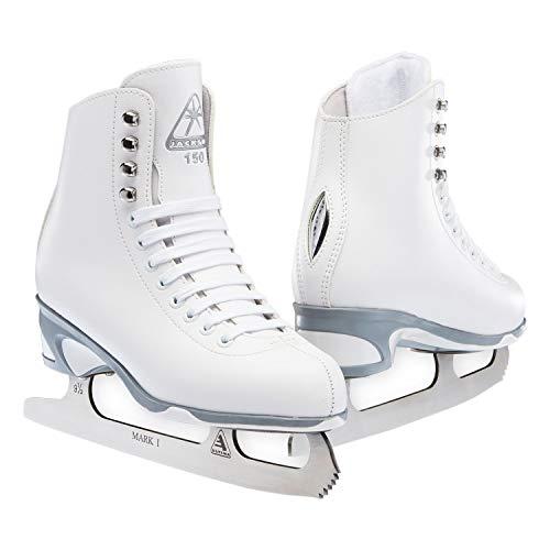 Jackson Ultima Finesse Women's/Girls Figure Ice Skates - Children's Size 12