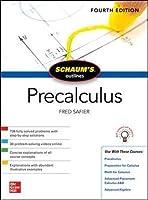 Schaum's Outline Precalculus (Schaum's Outlines)