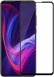 SWMGO® 9H hårdhet 0,33 mm tunn 3D ARC kant anti-explosion helskärm mjukt skärmskydd för Xiaomi Redmi K20 Pro/Xiaomi Redmi ...