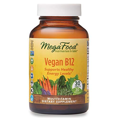 Vegan B12 30 tabs