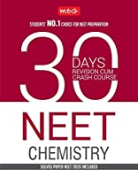 30 Days Crash Course for NEET - Chemistry