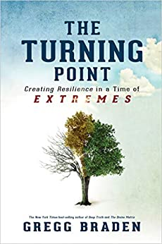 Turning Point by [Gregg Braden]