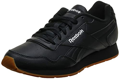 Reebok Royal Glide, Zapatillas de Trail Running Hombre, Multicolor (Black/Black/White/Gum 000), 43 EU