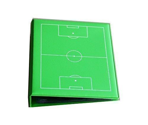 Spielerpassmappe Fußball DIN A6 inkl. 15 Passhüllen Orig. GGM