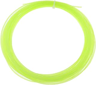 yotijay Tennis String, 12m Tennis Racket String - 15L Gauge Multifilament Racquet String, Made of Non-Polyester Nylon with...