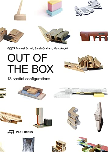 Out of the Box: 13 Spatial Configurations