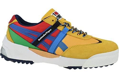 Onitsuka Tiger Delegation EX 1183A604-750; Unisex sneaker; Gelb; 36 EU (3 UK)