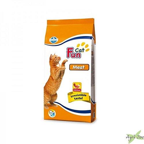 Farmina Fun Cat - Cibo Secco Per Gatti, Confezione Da 20 Kg