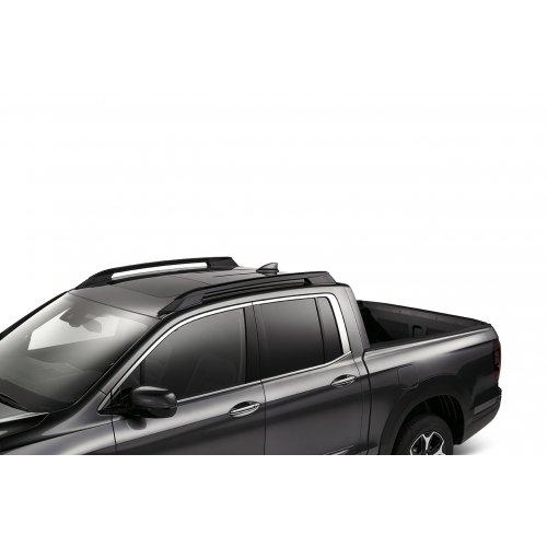 Honda 08L02-T6Z-101 Black Roof Rails