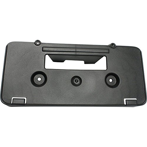 BB Auto Supply 2010-2012 Ford Fusion Front License Plate Tag Bracket Holder...