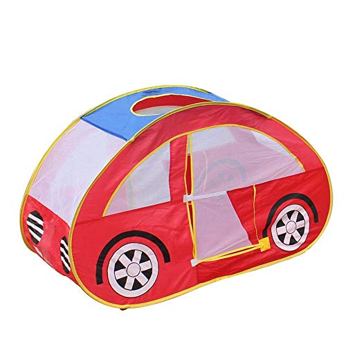 Ysswjzzzz Children's tents, tent toys, collapsible castle tents, indoor and outdoor game tents for boys and girls