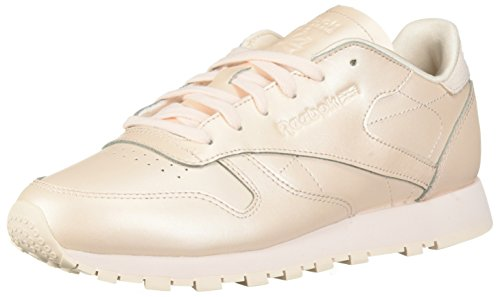 Pale Pink Leather - 6