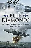 Blue Diamonds: The Exploits of 14 Squadron RAF, 1945–2015 (English Edition)
