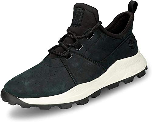 Timberland Baskets Brooklyn Oxford Lace Homme