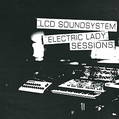 LCD Soundsystem - Electric Lady Sessions - Vinyl 2LP