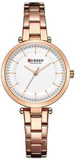 Ladies Fashion Watch Curren C9054LG
