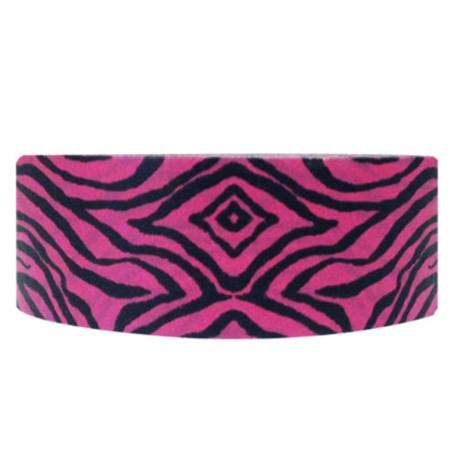Wrapables Colorful Patterns Washi Masking Tape, Random