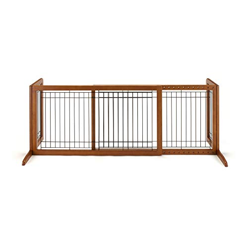 41ubw57M NL The TOP 7 Best Free Standing Baby Gates 2021 Review